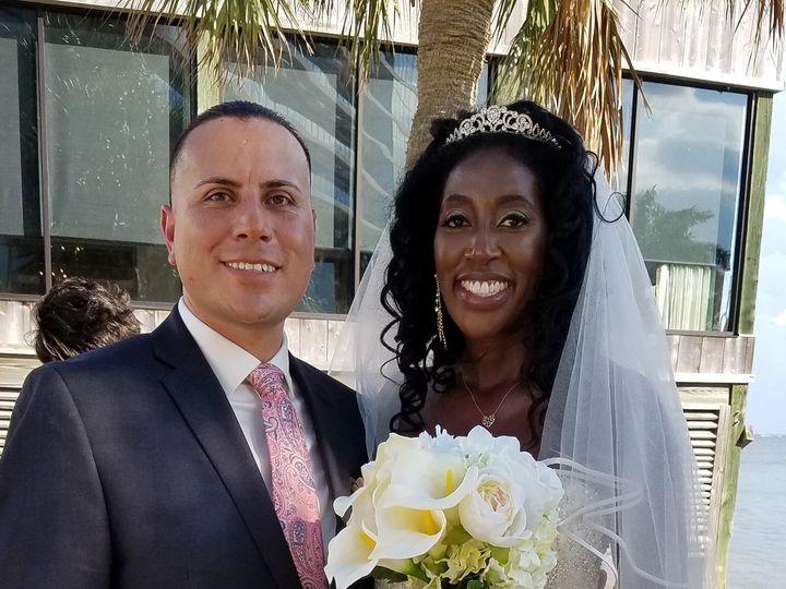 Tmx 1480457593778 Mikini  Sam Wesley Chapel, Florida wedding officiant