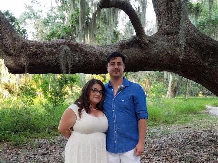 Tmx 1480457665199 Philip Wesley Chapel, Florida wedding officiant