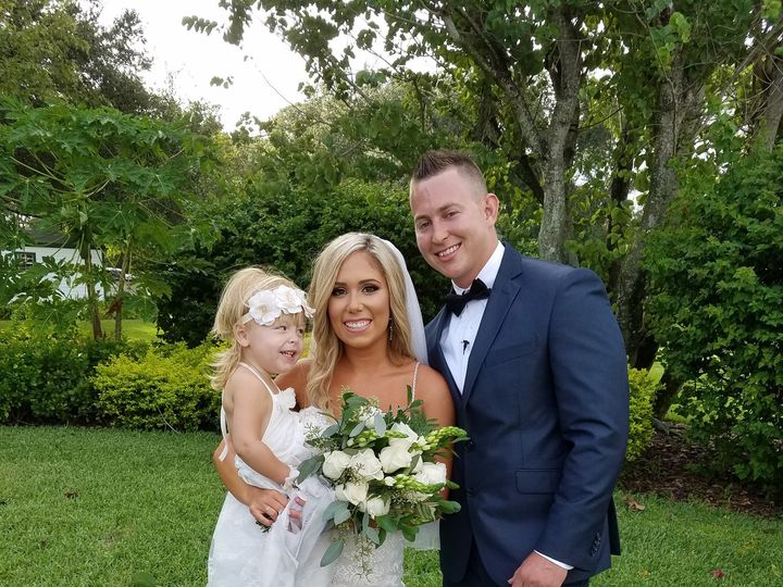 Tmx 1480457750073 Savannah  Sean Wesley Chapel, Florida wedding officiant