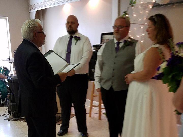 Tmx 1480457809286 Sheilds Wesley Chapel, Florida wedding officiant