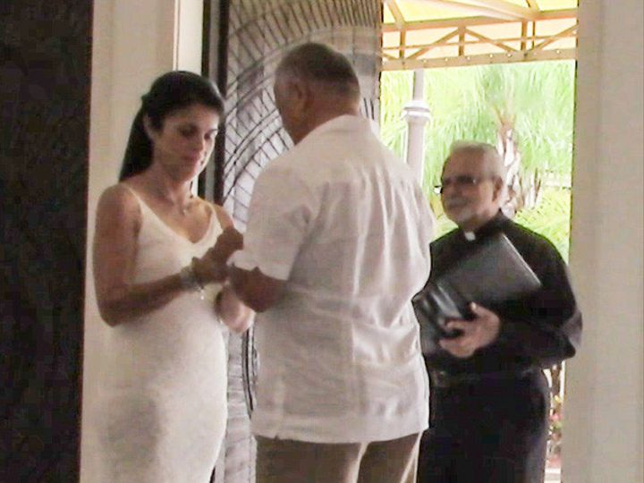 Tmx 1480457930894 Tim And Angieedited Wesley Chapel, Florida wedding officiant