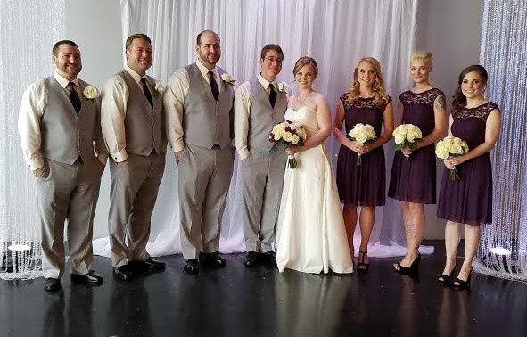 Tmx 1480458003489 Xavierkelsey4 Wesley Chapel, Florida wedding officiant