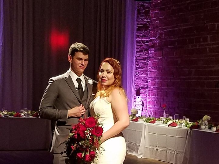 Tmx 1483374939861 Alexandria2 Wesley Chapel, Florida wedding officiant