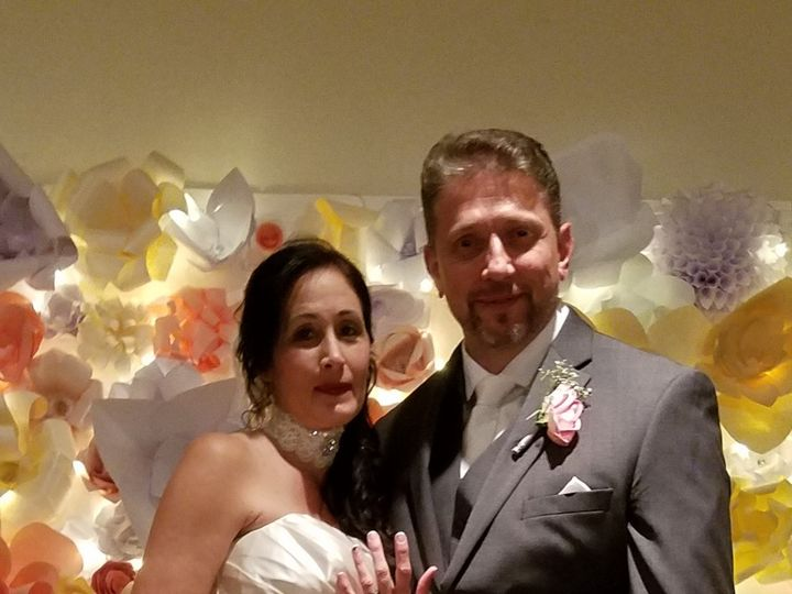 Tmx 1483374966792 Stephanie And Matthew Wesley Chapel, Florida wedding officiant
