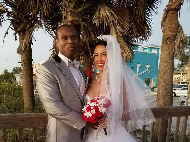 Tmx 1483374996434 Stacy And Shameron2 Wesley Chapel, Florida wedding officiant