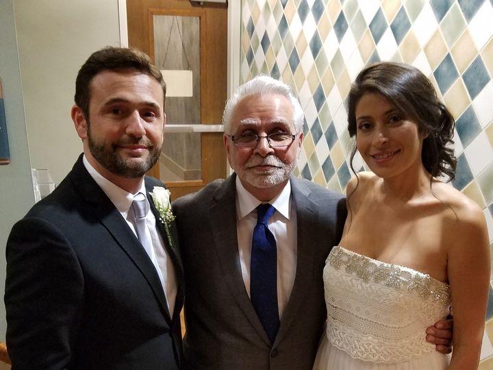 Tmx 1484605380229 Lizeth And Claudio1 Wesley Chapel, Florida wedding officiant
