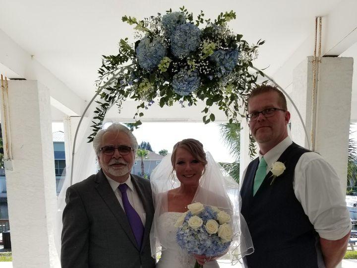 Tmx 20190519 174314 51 908047 1566490905 Wesley Chapel, Florida wedding officiant