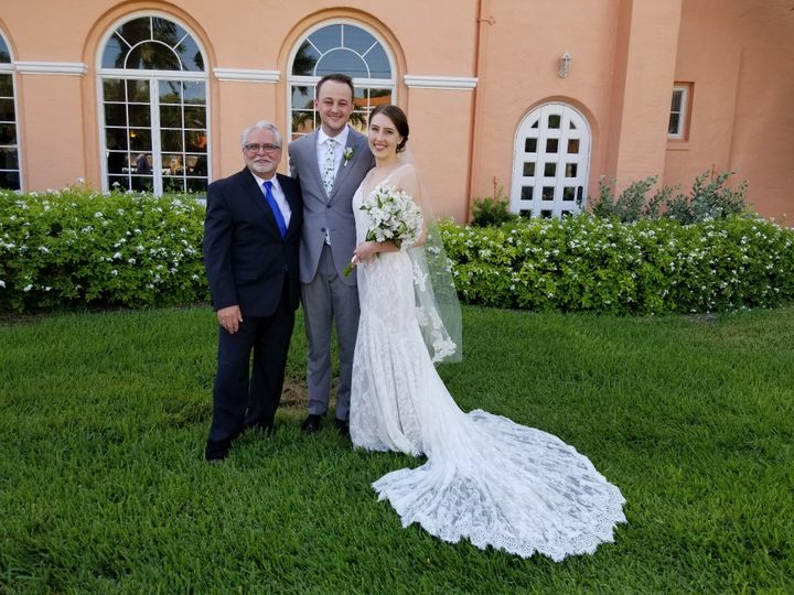 Tmx 20190608 172905 1 51 908047 1566490907 Wesley Chapel, Florida wedding officiant