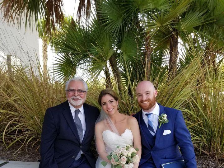 Tmx 20190713 1725410 51 908047 1566490909 Wesley Chapel, Florida wedding officiant