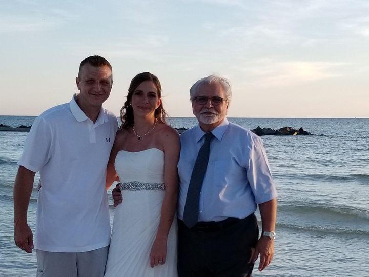 Tmx 20190727 195836 51 908047 1566490917 Wesley Chapel, Florida wedding officiant