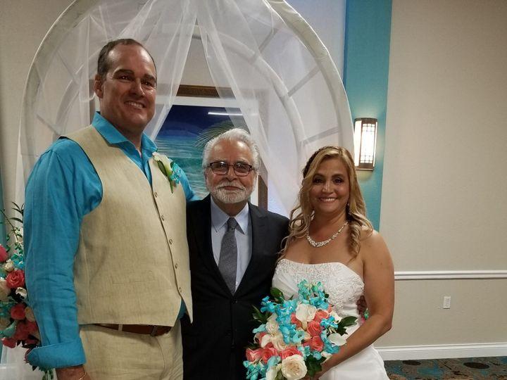 Tmx 20190816 172949 51 908047 1566490921 Wesley Chapel, Florida wedding officiant