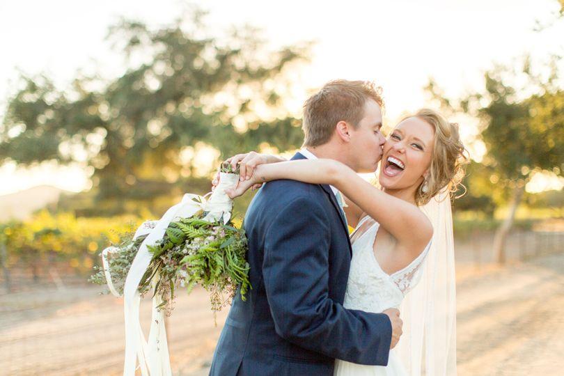Nanci Bernard Wedding & Event Planner