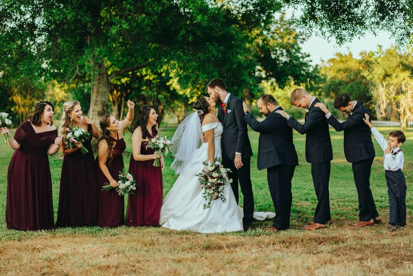 WEDDINGS BY CONEXUS