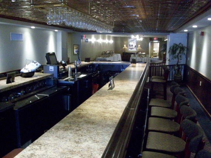 Main Ballroom Bar