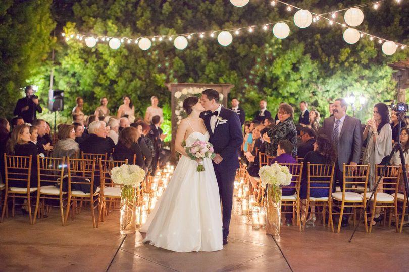 Photo by: Wonderland Weddings