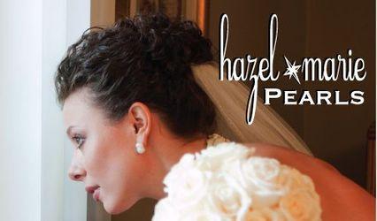Hazel & Marie Pearls