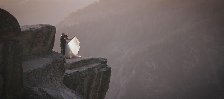 Capturing incredible scenery