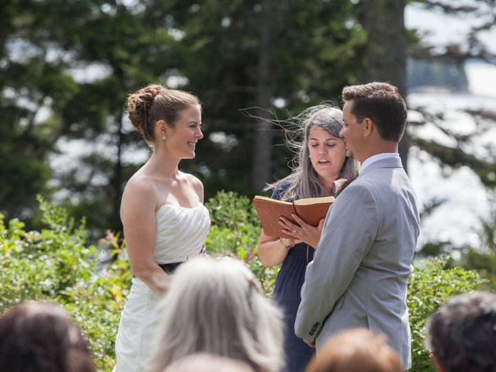 Tmx 1399749012703 Katieandjason05 Bath, ME wedding officiant