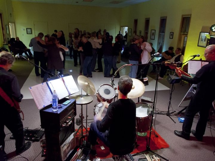 Tmx 1468511941463 Craigslist Back Of Band Minneapolis, MN wedding band