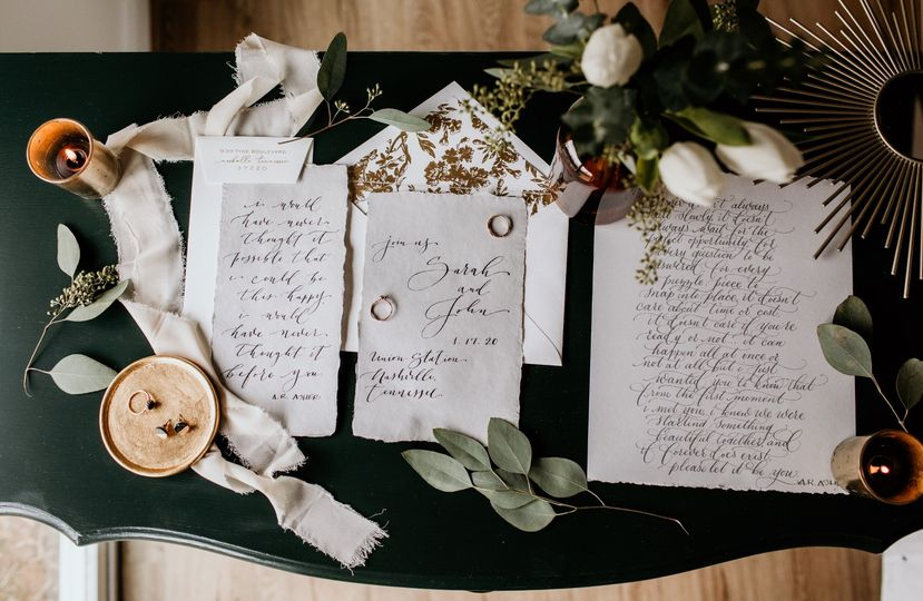 Styled Shoot | 2.18.20