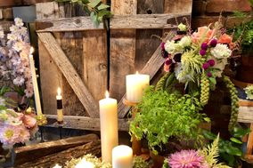 Serendipity Floral and Event Design
