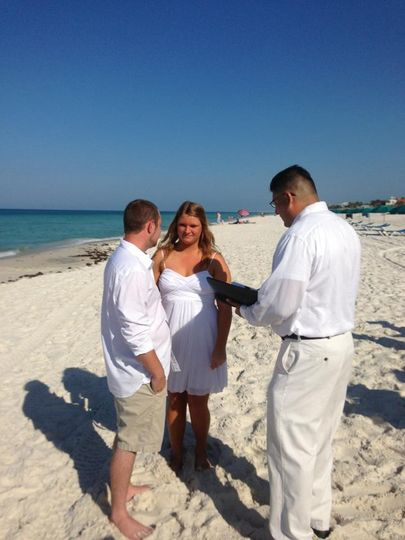 800x800 1430189664235 Beach Wedding Cermony 1430189671646 Starfish Design 1430189698429 In Panama City