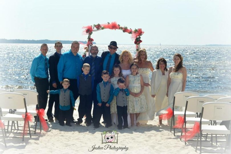 wedding in panama city