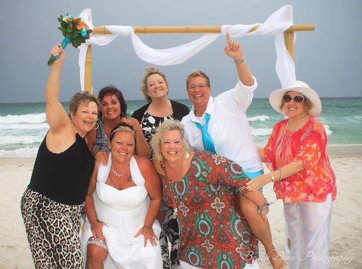 Panama City 800x800 1430189706911 Wedding On The Beach