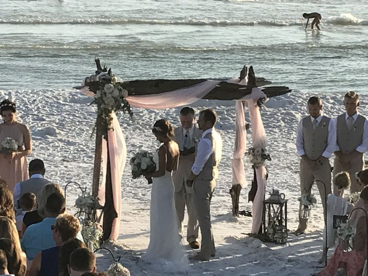 Gulf Coast Wedding & Event Rentals