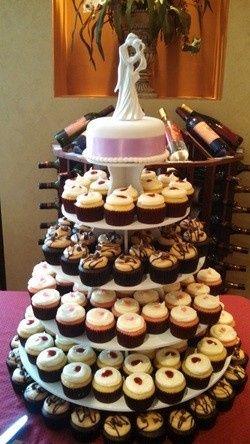 Tmx 1415077171292 Wedding Fullerton wedding cake