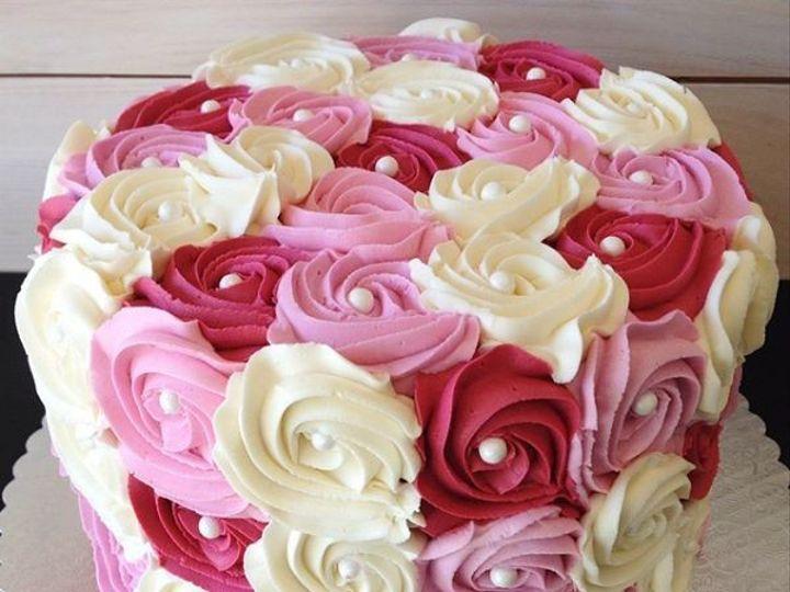Tmx 1415077316018 106723429312571702349567383954761758649090n Fullerton wedding cake