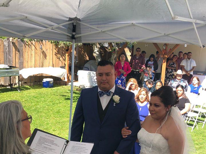 Tmx Img 1071 51 1871147 1566693827 Shoreline, WA wedding officiant