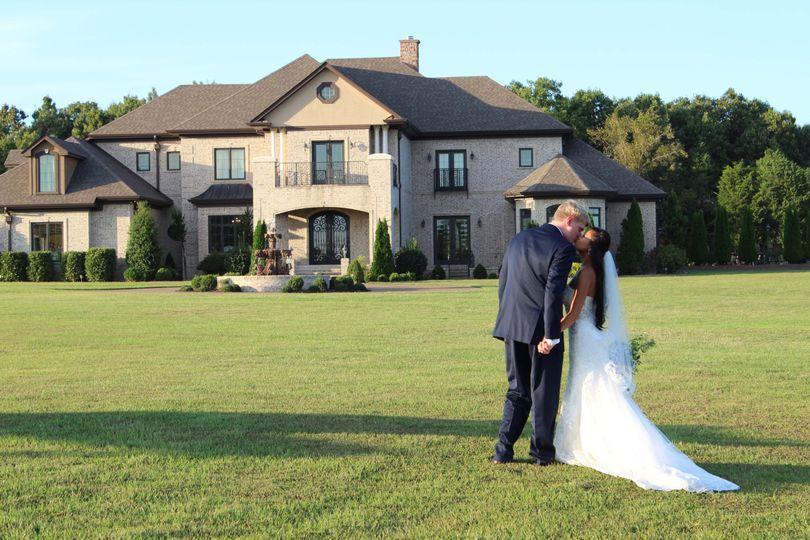 Naimoli Mansion Wedding