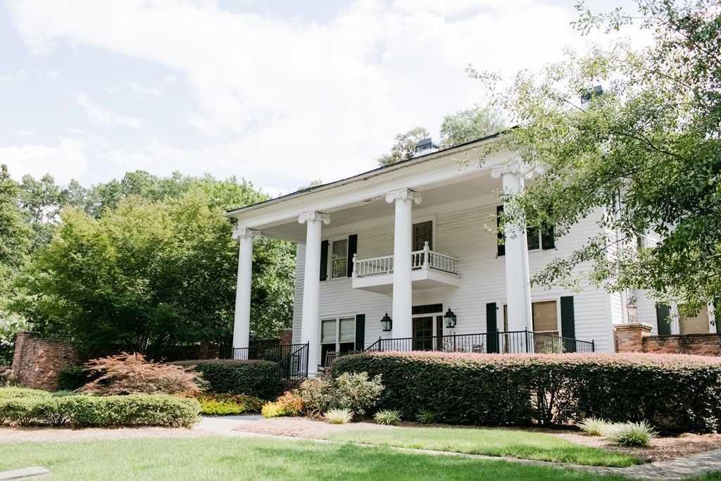 Carl House