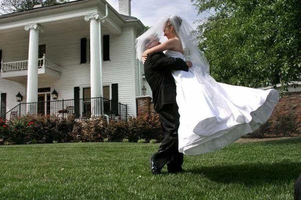 Tmx 1218544536185 FlowingBrideYeaklemed Auburn, GA wedding venue
