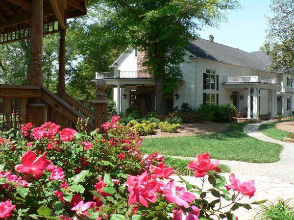 Tmx 1249663410149 GroundsMay08 Auburn, GA wedding venue