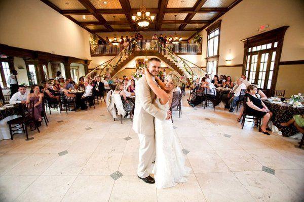 Tmx 1288977544805 Ballroomshotwithstaircase Auburn, GA wedding venue