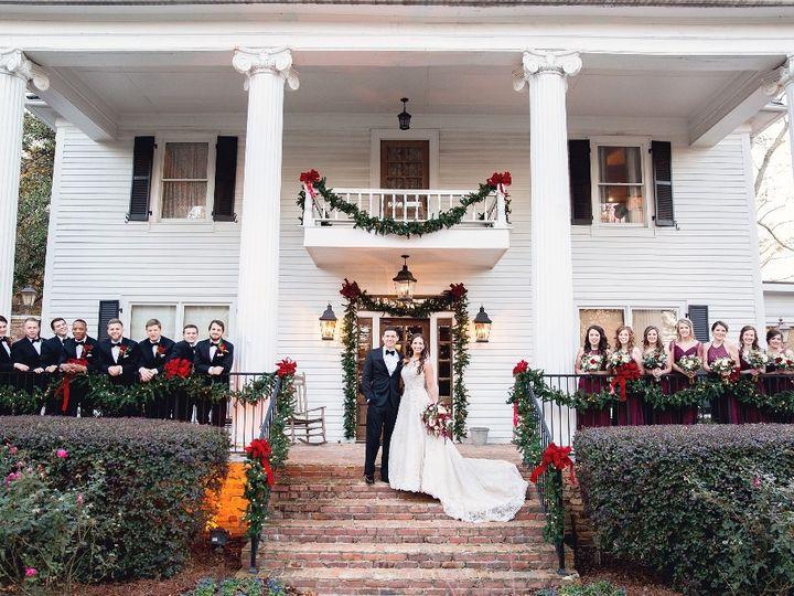 Tmx 1502133675067 Lumipixel Photo3clanton Auburn, GA wedding venue