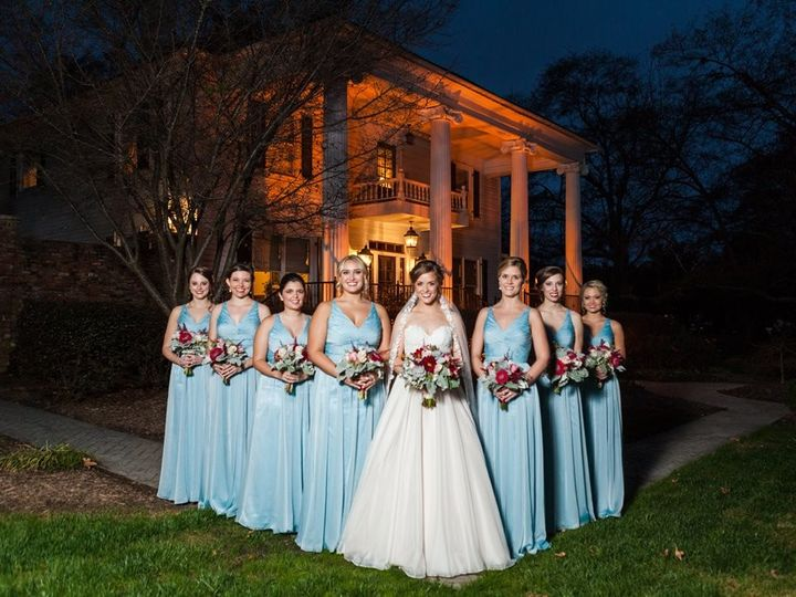 Tmx 1502133789218 Sarah Eubanks2foster Auburn, GA wedding venue