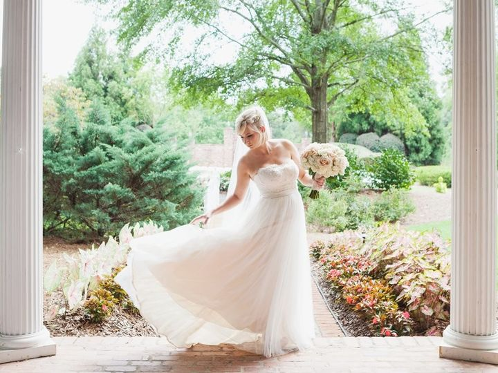 Tmx 1502133890956 Sarah Eubanks17griffin Auburn, GA wedding venue