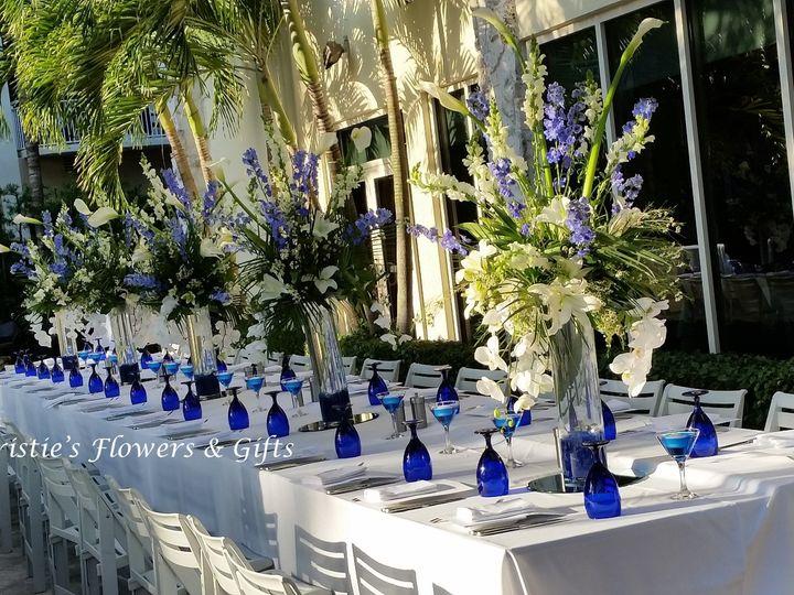Tmx 1466020605520 Jackie Williams Naples, Florida wedding florist
