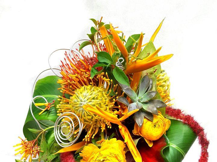 Tmx 1467054608132 20160625185033 Naples, Florida wedding florist