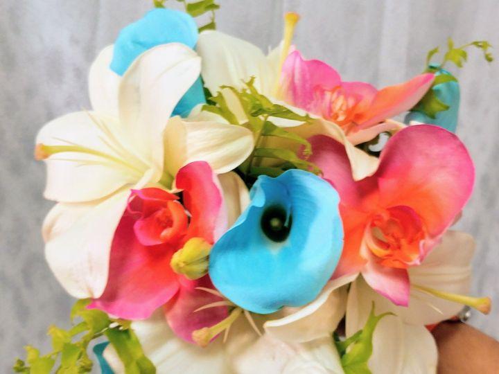 Tmx 1515718931 9cd5a4b88c6f82f7 1515718928 2011c1b4da94e740 1515718929306 11 0818171248d Naples, Florida wedding florist