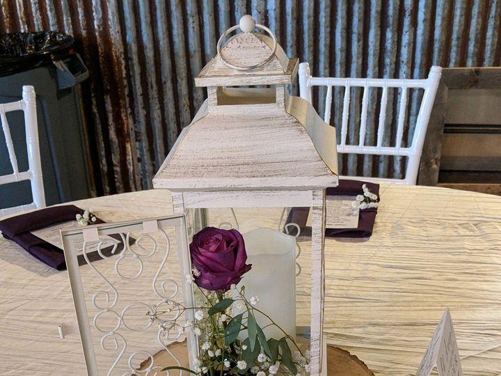 Tmx Ambercornacchiacenterpieces 51 102147 160337232379629 Naples, FL wedding florist