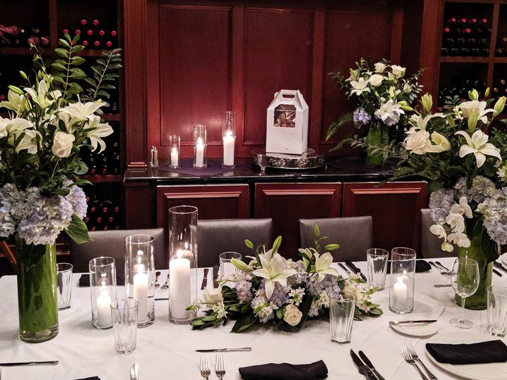 Tmx Burkhanovawedding2 51 102147 160337270547833 Naples, FL wedding florist