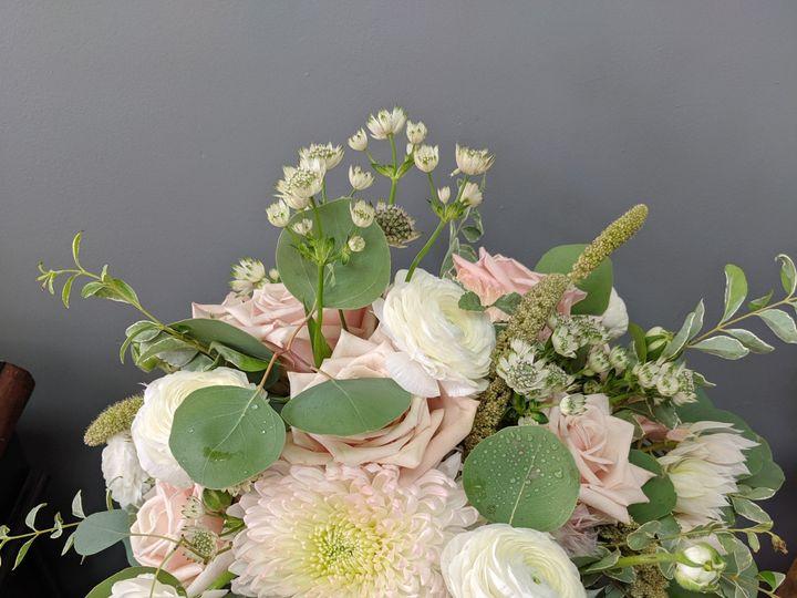 Tmx Buttonowbridalbqt2 51 102147 1570809460 Naples, FL wedding florist