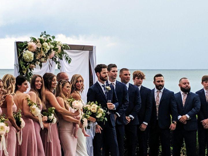 Tmx Buttonowweddingparty2 51 102147 1570810173 Naples, FL wedding florist