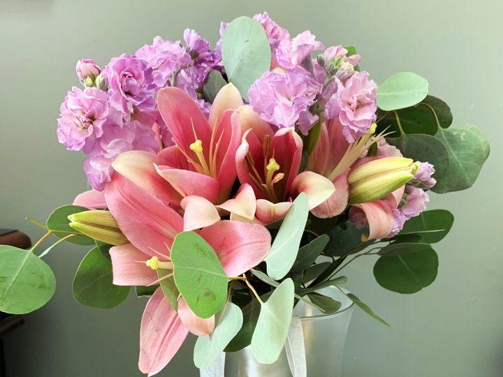 Tmx Delluomoweddingbridesmaids 51 102147 157445435364358 Naples, FL wedding florist