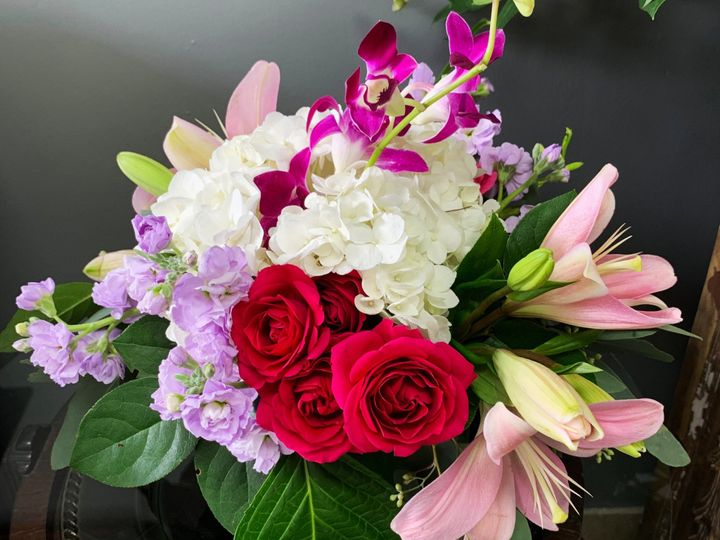 Tmx Delluomoweddingcenterpiece2 51 102147 157445435419508 Naples, FL wedding florist