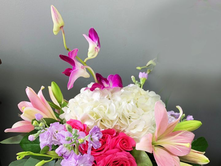 Tmx Delluomoweddingcenterpiece3 51 102147 157445435454094 Naples, FL wedding florist